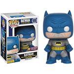 Funko Pop Dc Comics Pop Vinyl 117 Batman Blue The Dark Knight Verzamelfiguur