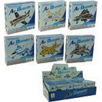 ARO toys Vliegtuigen 3D-puzzel mini