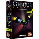 White Goblin Games Genius - Dobbelspel