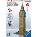 Ravensburger Big Ben 3D puzzel