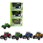 ARO toys Tractors 1:64 8cm