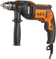 AEG SBE 750 RZ