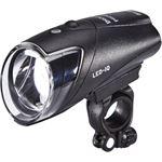 Busch & Müller IXON IQ Premium fietsverlichting zwart unisex zwart