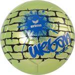 Erima Street Soccer Voetbal Geel