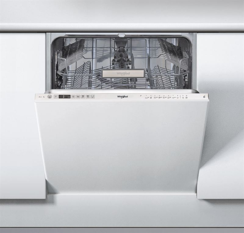 Whirlpool WIO 3T323 6