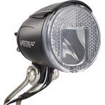 Busch and Muller Busch & Müller - Lumotec IQ Cyo Plus - Fietskoplamp - Naafdynamo - LED - Zwart