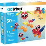 k'nex Kid K'NEX Zoo Friends