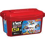k'nex box 521-delig