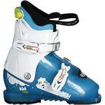 Wed'ze Skischoenen voor kinderen Pumzi 500 blauw