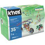 k'nex Builder Basics 35 model bouwset