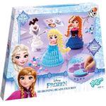 Totum Disney Frozen 3D strijkkralen figuren maken