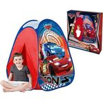 Cars Pop-up Tent