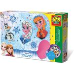 ses Creative Disney Frozen strijkkralen XL