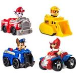 Spin Master PAW Patrol Rescue pup racers