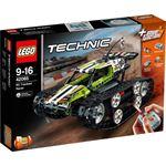 lego Technic RC rupsbandracer 42065