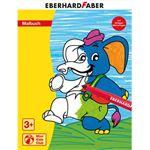 Eberhard Faber Kleurboek Mini Kids Club