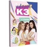 Studio 100 K3 kleurboek