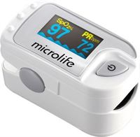 Microlife saturatiemeter