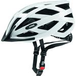 UVEX i-vo MTB helm wit Hoofdomtrek 56-60 cm