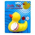 Bath toy Eend - Geel