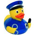 Waterworld Politie eend