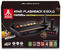 Atari flashback 8 gold hd activision edition