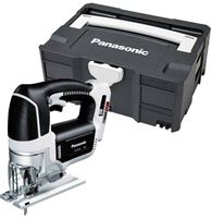 Panasonic EY4550XT Accu Decoupeerzaag 18V Losse body in Systainer