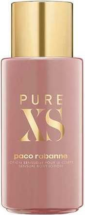 Paco Rabanne Pure XS For Her body milk 200 ml