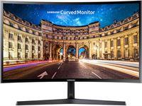 Samsung Curved Full HD Monitor 27 inch LC27F398FWU
