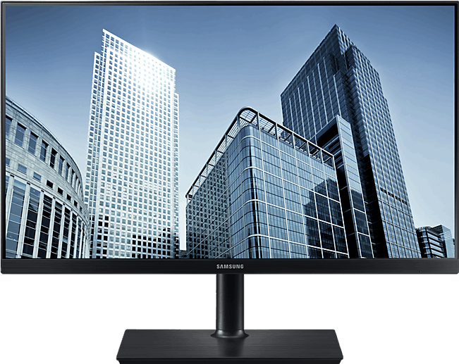 "Samsung Business Monitor S27H850 LED (27"")"