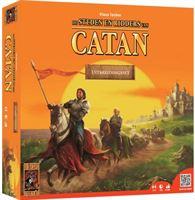 999 Games De Kolonisten van Catan - Steden en Ridders