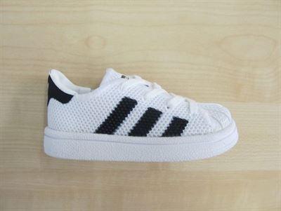 heet Sneakers zwart Adidas maat 22 hete verkoop Sneakers