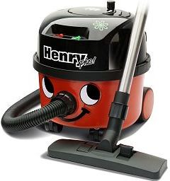 Numatic Henry Plus