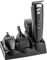 GoldMaster Oscar Men s Grooming Kit hair clipper Li-ion 500mAh heroplaadbare batterij 8 in 1 Trimmer Set kabelloos wasbaar