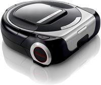 Bosch Roxxter BCR1ACP2 - Robotstofzuiger - Zilver