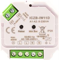 iCasa ZigBee 3.0 AC Dimmer