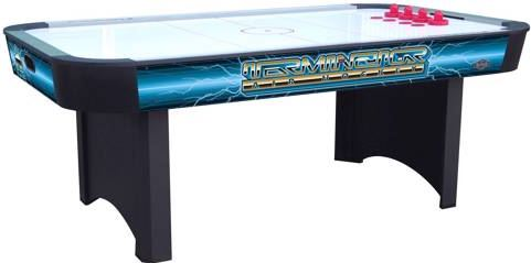Buffalo Airhockey tafel Buffalo Terminator II 7ft