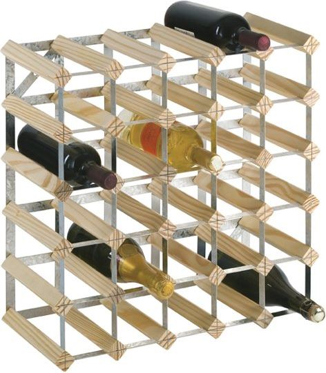 RTA Wine rack 30 flessen