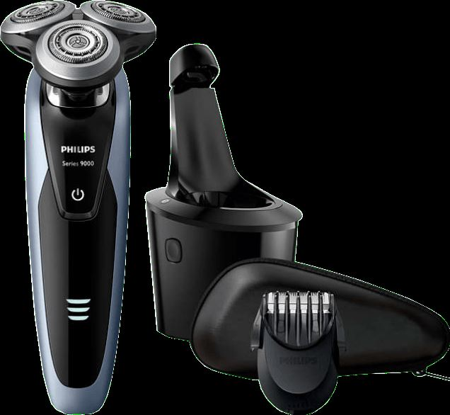 Philips Shaver Series 9000 Wet & Dry S9211/31