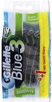 Gillette Blue 3 Sensitive