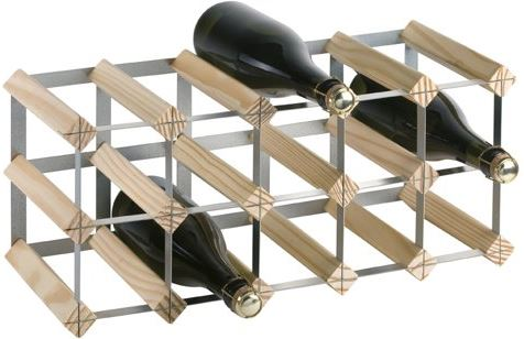 RTA Wine rack 15 flessen