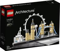 lego Architecture Londen