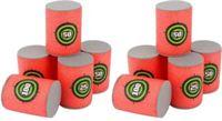 qMust Foam Blik Targets voor Nerf set van 12 stuks 12 stuks