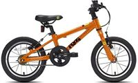 Frog Bikes Kinderfiets 3-4 jaar 'Frog 43' Oranje