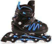 Alert Skates Blauw 31-34 - Skates Jongens