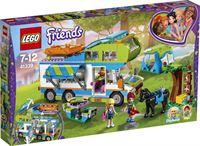 lego Friends Mia s Camper 41339