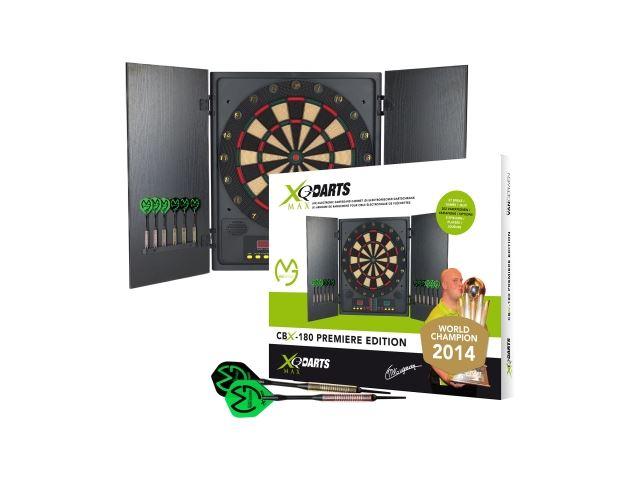 Dartbord In Kast : Xqmax mvg elektronisch dartbord met kast cbx qd kopen