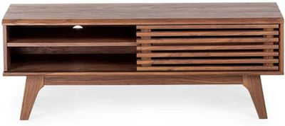 Tv Meubel Dressoir Kast.Beliani Dressoir Bruin Sideboard Lowboard Kast Tv Meubel Toledo