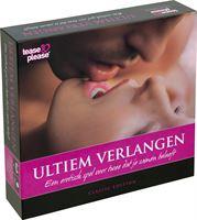 Tease & Please Ultiem Verlangen Classic Edition