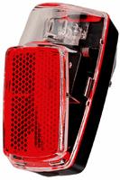 Axa Fietsverlichting - Achterlicht - Zwart